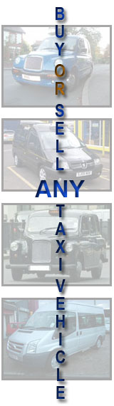 BUY OR SELL ANY TAXI OR MINIBUS -TAXISALES.NET